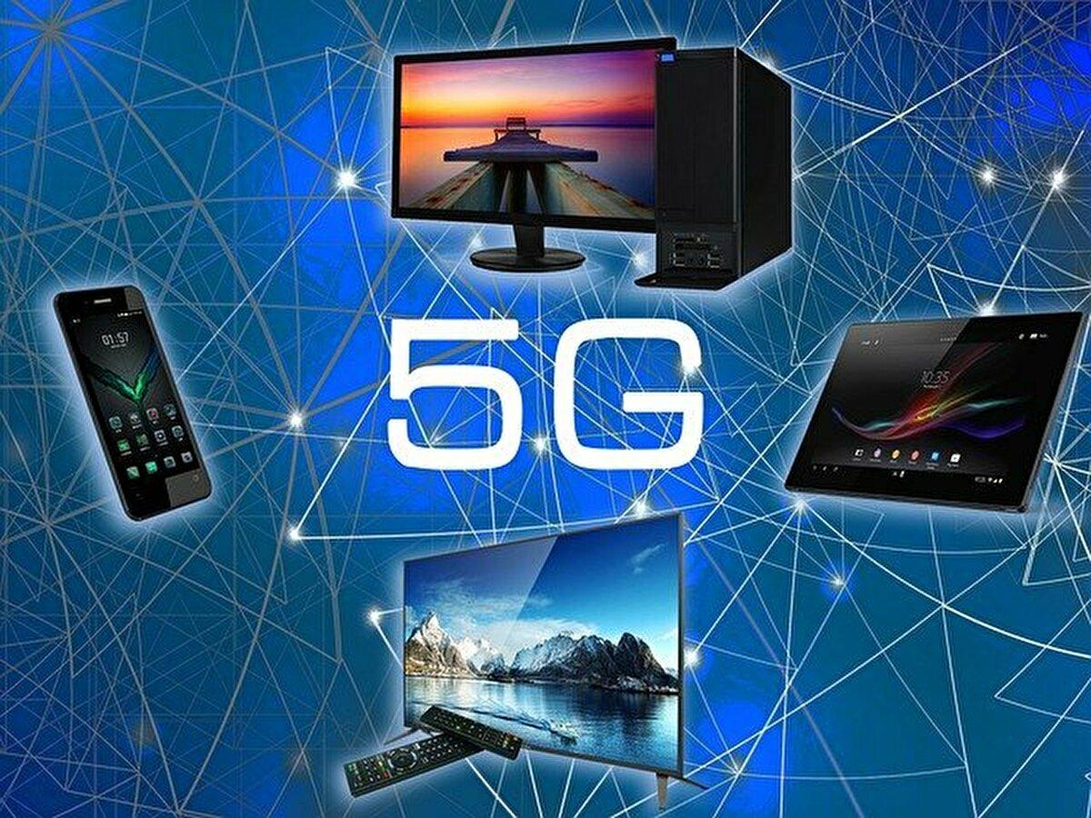 5G対応機種