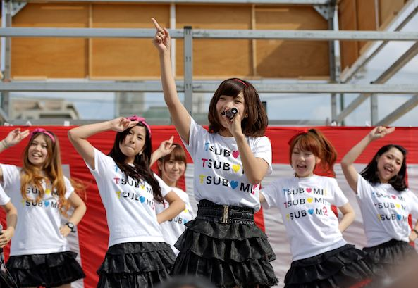 3時のヒロインの福田麻貴はアイドル時代かわいい
